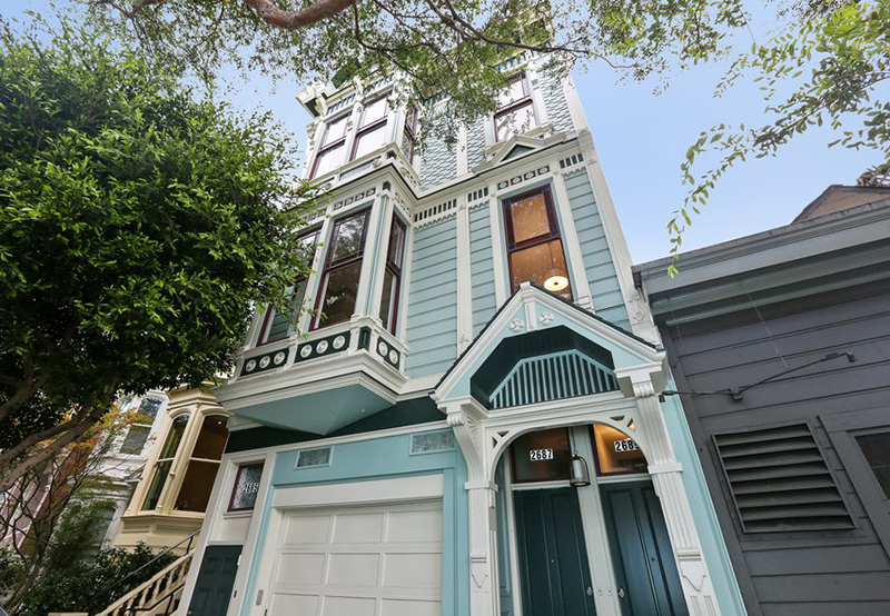 2689 Pine Street, San Francisco | David Parry - McGuire Real Estate