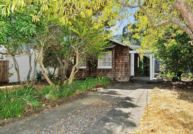 9 Pastori Avenue, San Anselmo | Toni Thomas - McGuire Real Estate