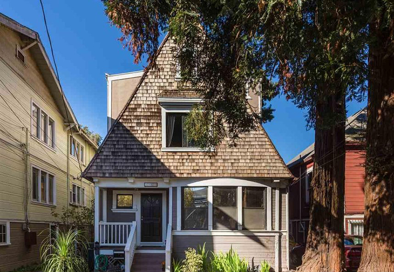 3811 Clarke Street, Oakland | Jenny Wang - McGuire Real Estate