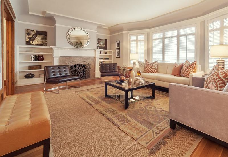 1432 Balboa Street, San Francisco | Valerie Sancimino - McGuire Real Estate