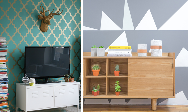 DIY Projects from Local SF Bloggers