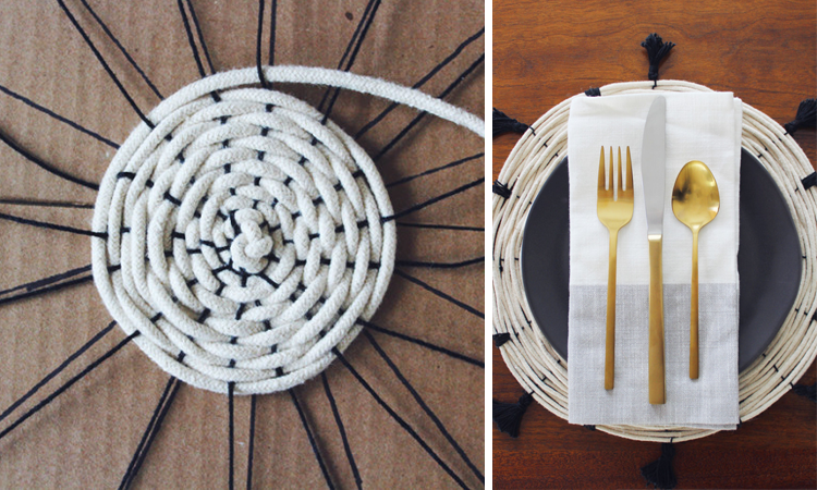 DIY Home Decor From SF Bloggers