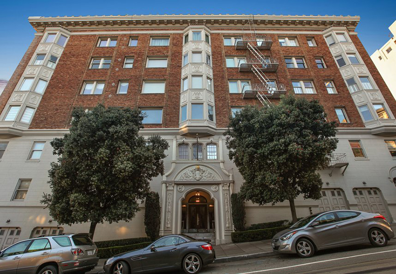 2111 Hyde Street #500, San Francisco | Mona Skager - McGuire Real Estate
