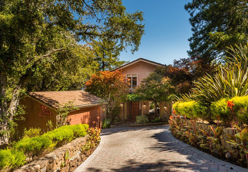 750 Edgewood Avenue, Mill Valley | Shelley Adams - McGuire Real Estate