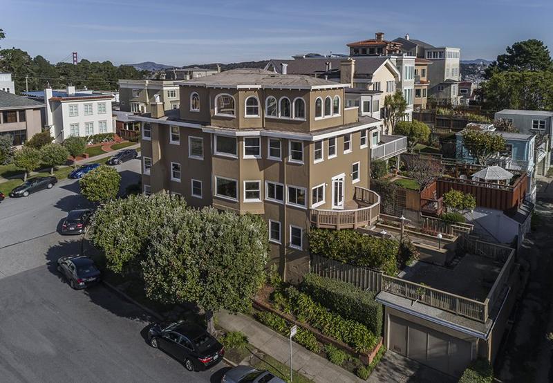 45 Shore View Avenue, San Francisco | Barbara Callan & Robert Callan Jr. - McGuire Real Estate
