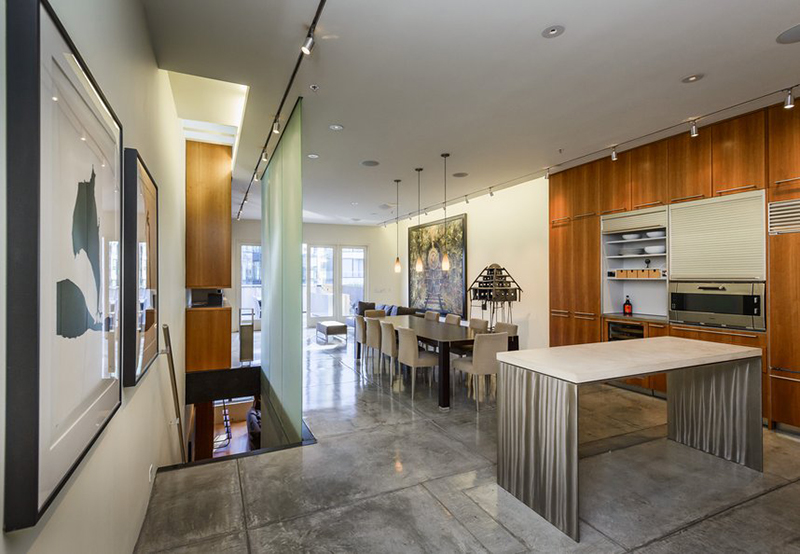 300 Beale Street #603, San Francisco | Barbara Callan & Robert Callan Jr. - McGuire Real Estate