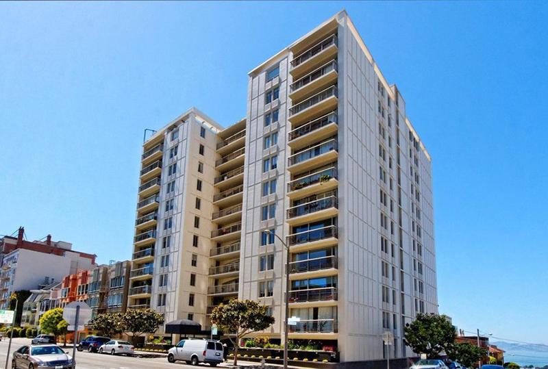2200 Pacific Avenue #3d, San Francisco | Kim Barnes - McGuire Real Estate