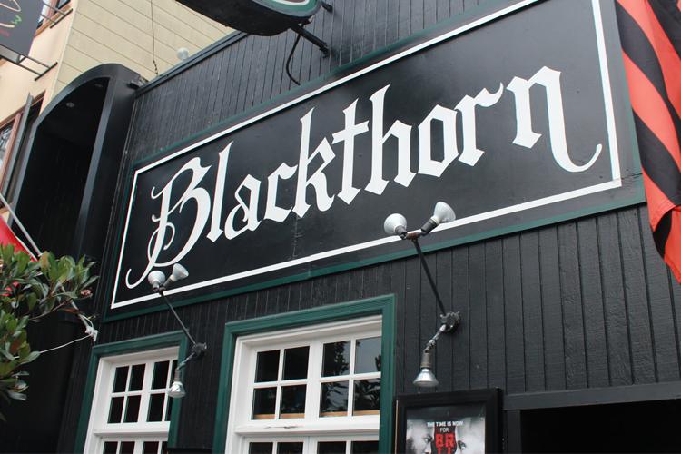 Irish Pubs in San Francisco