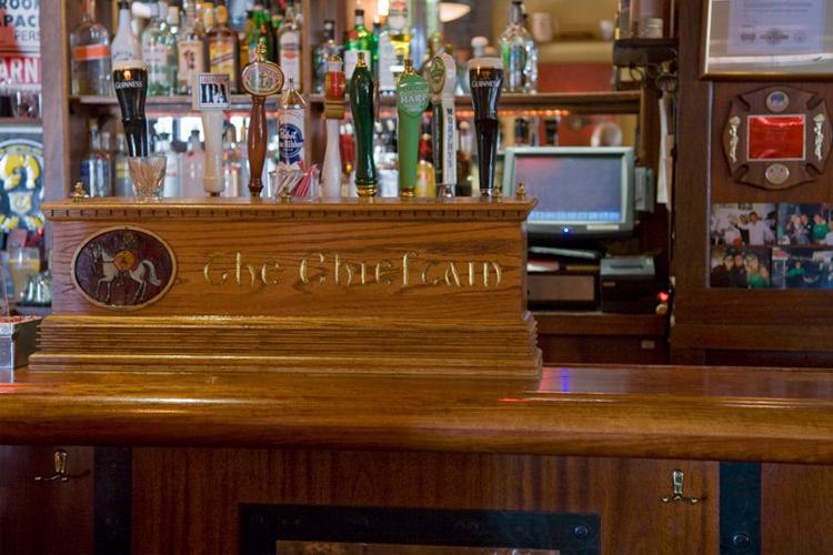 Irish Bars in San Francisco