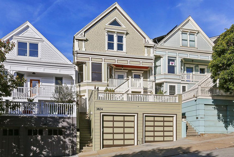 3834 25th Street, San Francisco | Team Fleming - McGuire Real Estate