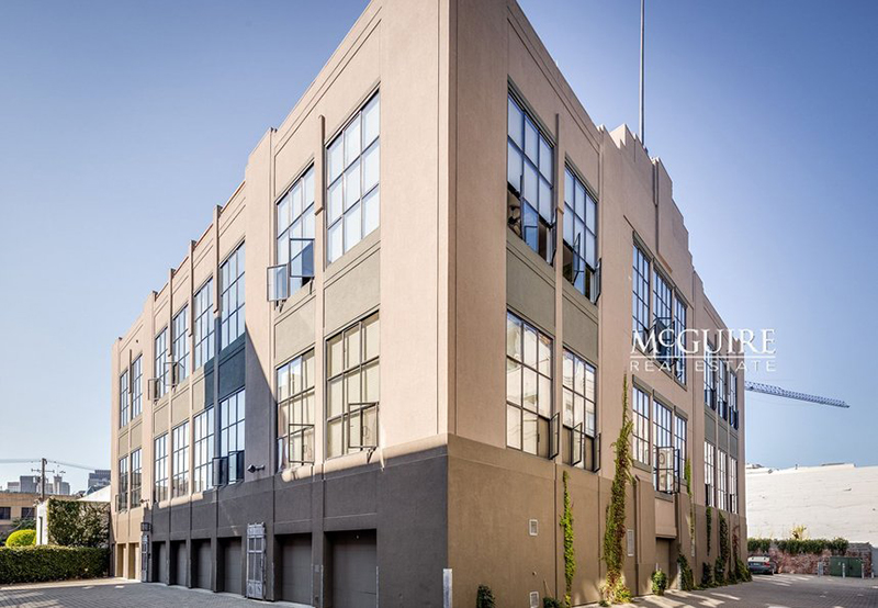 1 Clarence Place #2, San Francisco | Jeanne Zimmermann - McGuire Real Estate