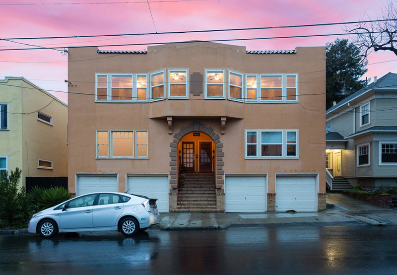 1905 Parker Street #2, Berkeley | Scott Leverette - McGuire Real Estate