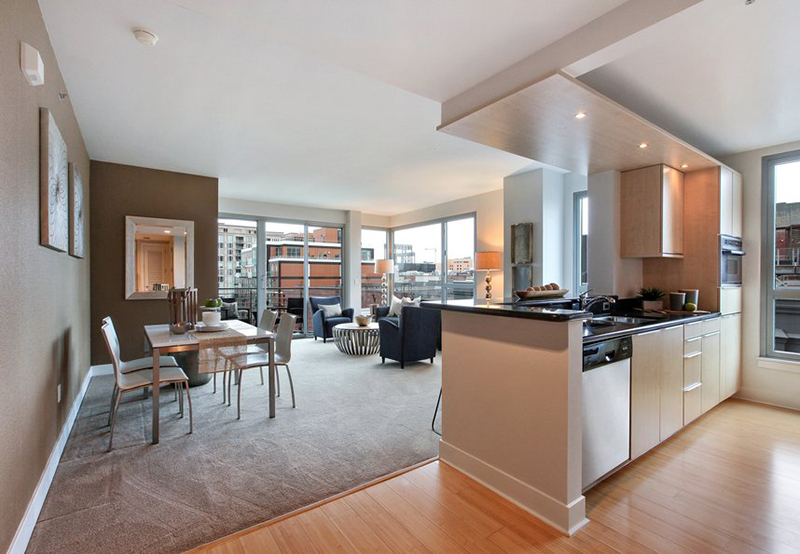 239 Brannan Street #6e, San Francisco | Marla Moresi-Valdes - McGuire Real Estate