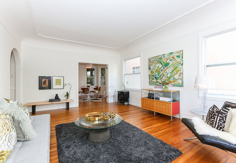1961 Beach Street, San Francisco | Tania Toubba - McGuire Real Estate