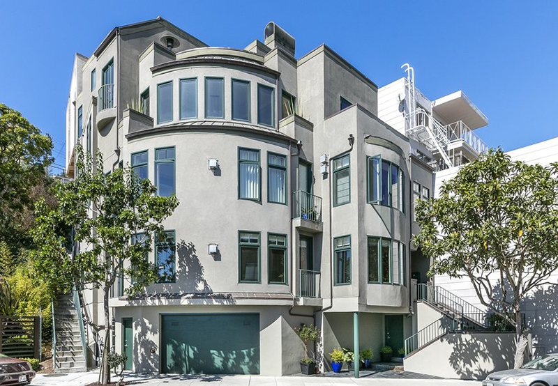 950 Corbett Avenue #3, San Francisco | Robert Merryman - McGuire Real Estate