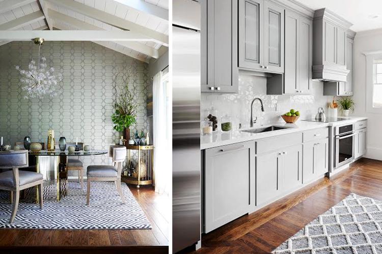 2017 Home Design Trends Texture