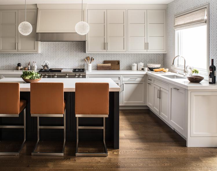 2017 Home Design Trends Color