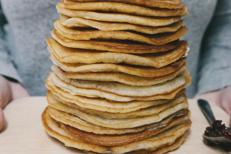 Easter Pancake Breakfast Bay Area