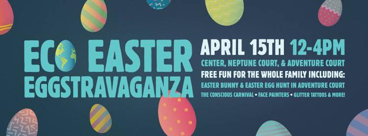 Eco Easter Shore Shore Center