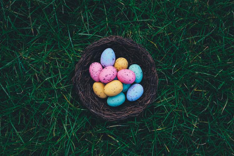 Easter Events Berkeley