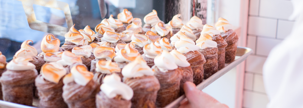 The Best Bakeries in San Francisco