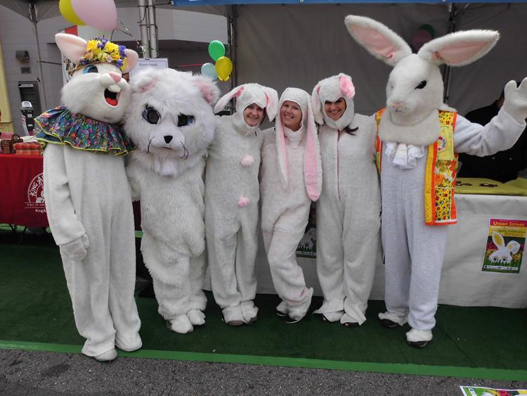 San Francisco Easter Parade
