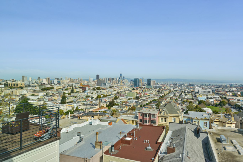 65 Alpine Terrace San Francisco, CA 94117 | McGuire Real Estate