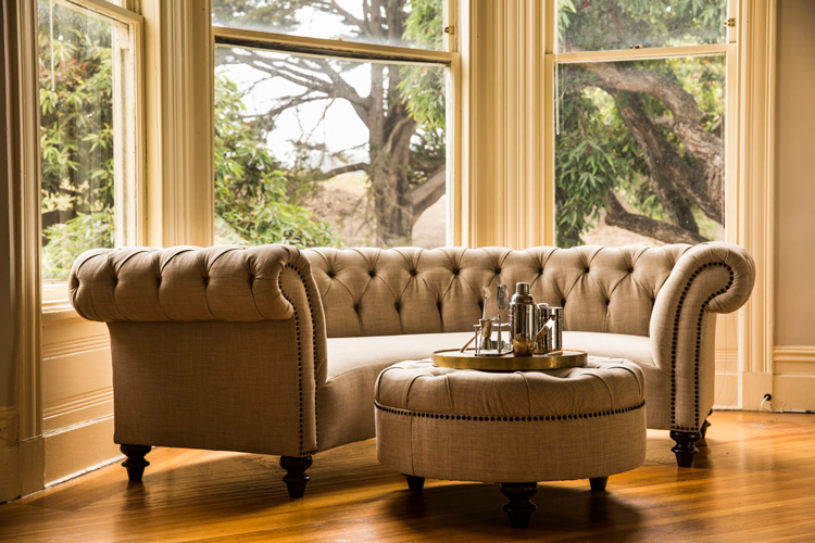 Bay Window Sofas San Francisco