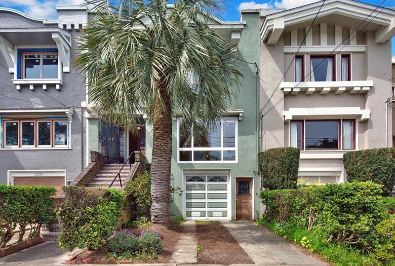 1247 37th Avenue, San Francisco | Judy Karam - McGuire Real Estate