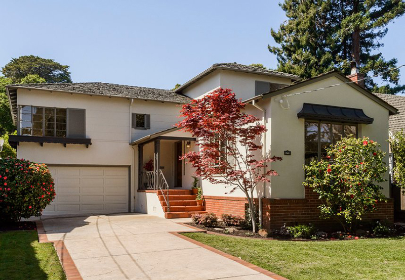 1541 Columbus Avenue, Burlingame | Alisa Ruiz-Johnson - McGuire Real Estate