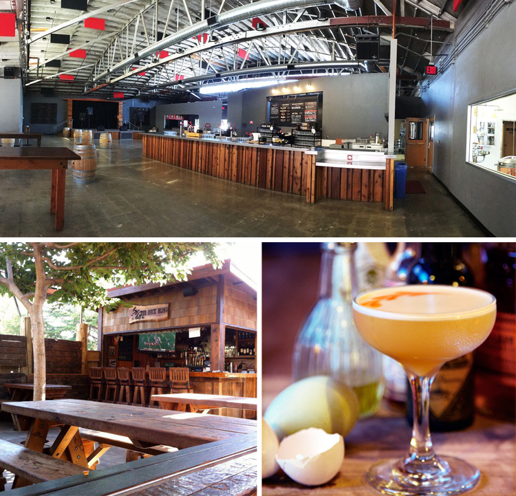 Local Bars and Drinks in Peninsula