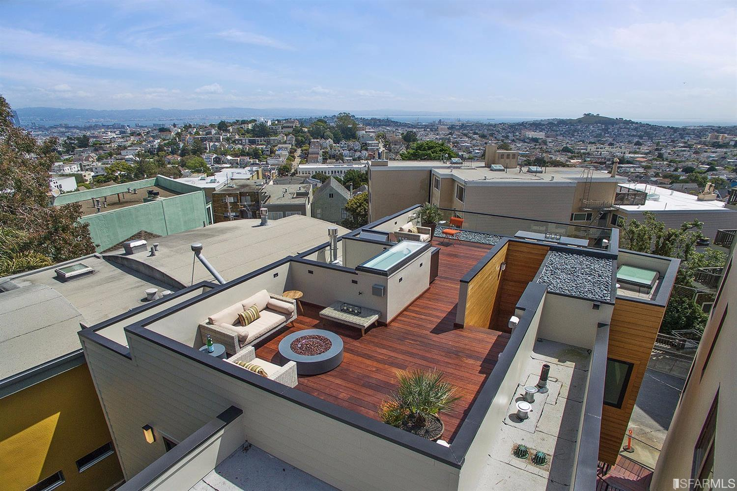 284 Grand View, San Francisco