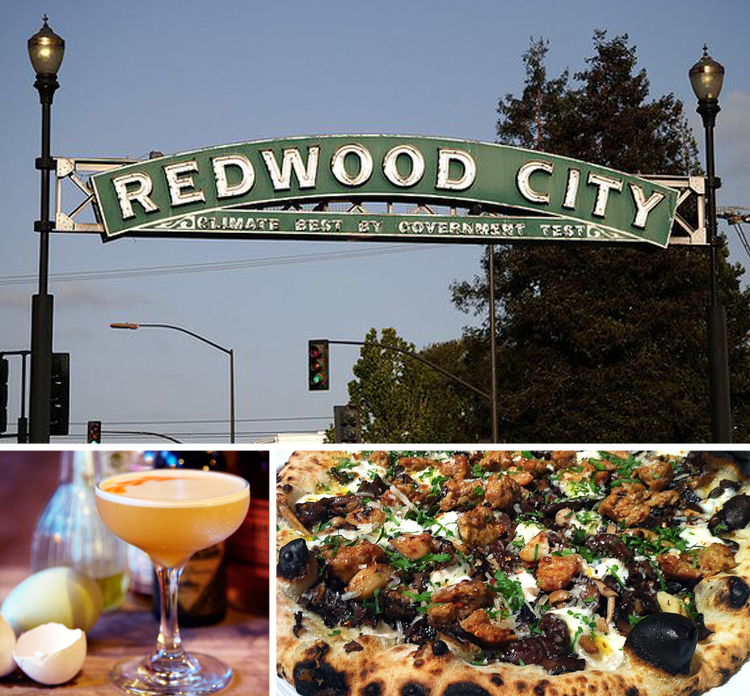Affordable Neighborhoods Bay Area Redwood City
