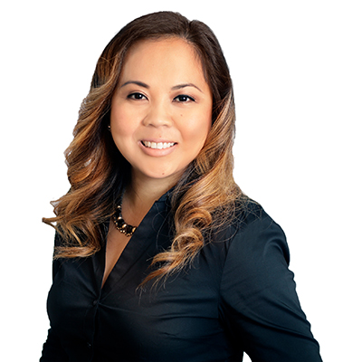 Heidy Ducut Kenner | McGuire Real Estate - Noe Valley Office