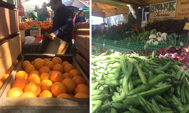 Pinole Farmers Market Bay Area Markets