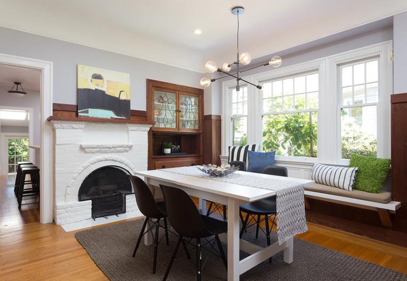 2956 Pine Avenue, Berkeley | Jenny Wang - McGuire Real Estate