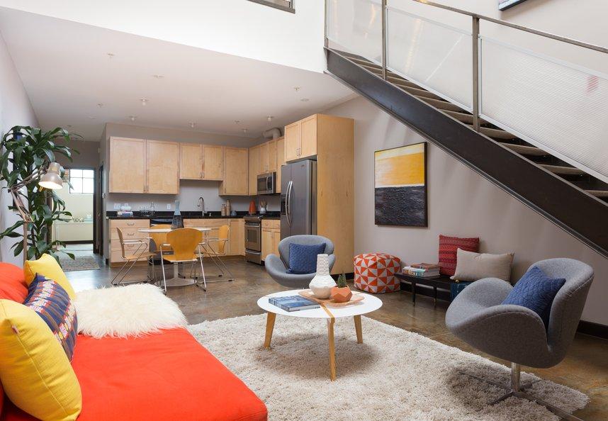 425 E. 11th Street #13, Oakland | Liz Rush - McGuire Real Estate