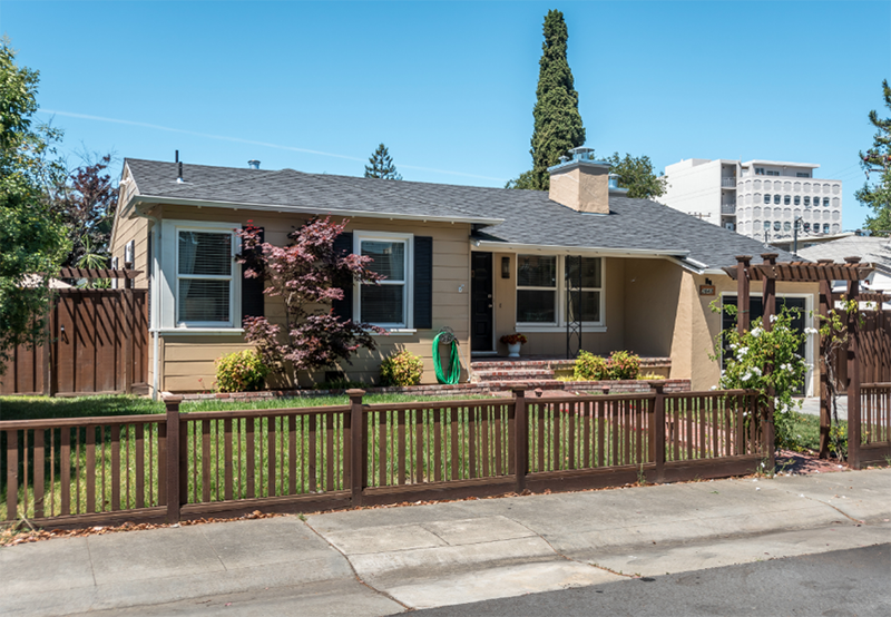 2640 Edison Street, San Mateo | Nonnie Dinges - McGuire Real Estate