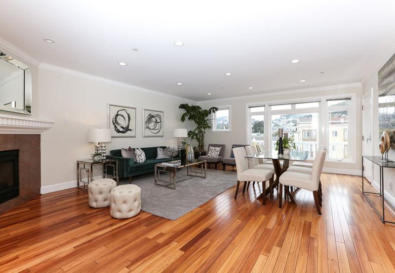 4001 Mission Street #3, San Francisco   Carole Isaacs - McGuire Real Estate