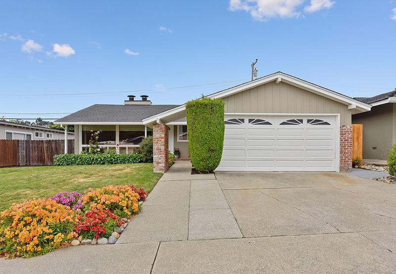 1105 Ridgewood Drive, Millbrae | Deanna Reudy & Raeanna Reudy - McGuire Real Estate