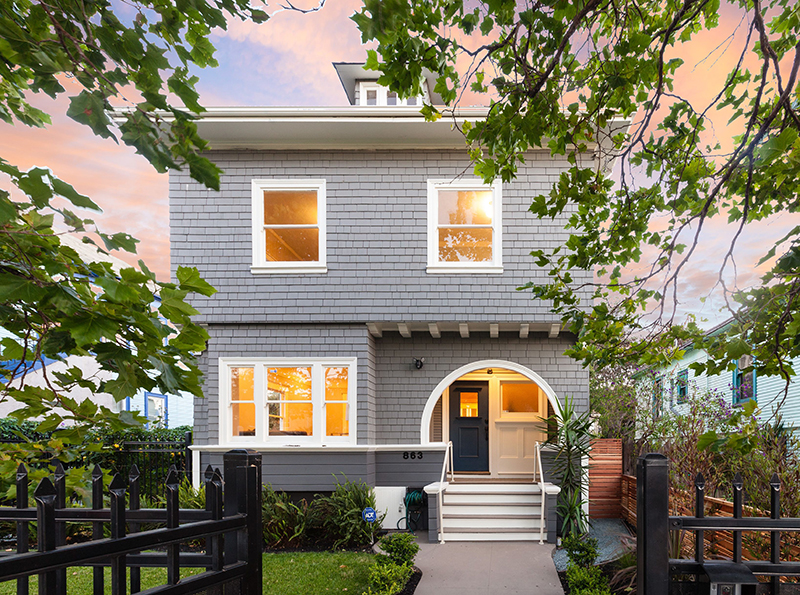 863 W. Macarthur Boulevard, Oakland | Ernie Martin - McGuire Real Estate