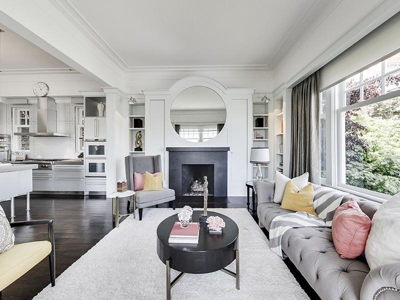 1050 Filbert Street, San Francisco | Adam Gavzer - McGuire Real Estate