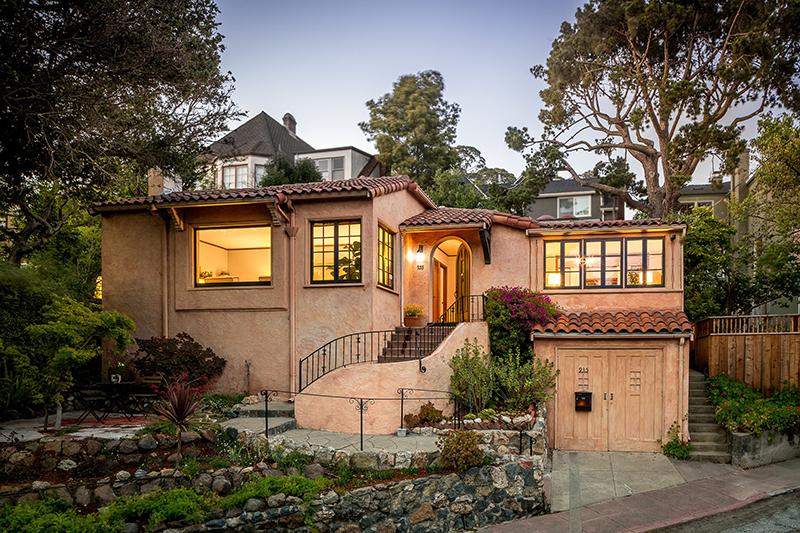 935 Mendocino Avenue, Berkeley | Claudia Mills - McGuire Real Estate