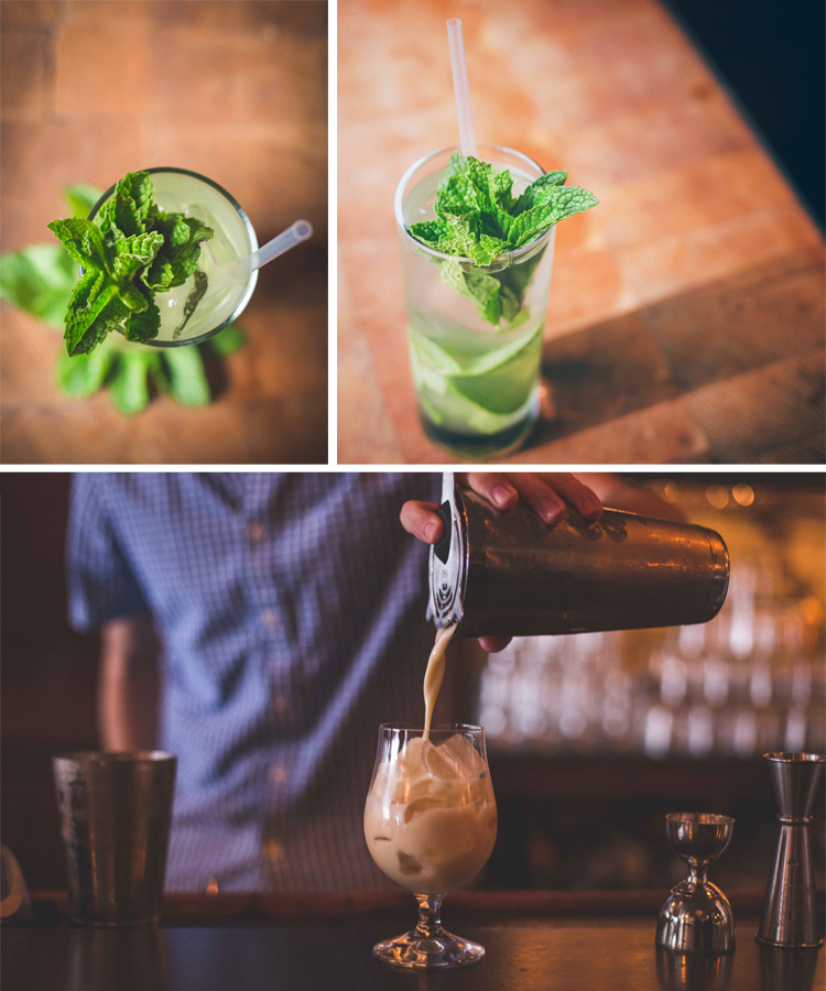 15 Romolo San Francisco Summer Cocktails