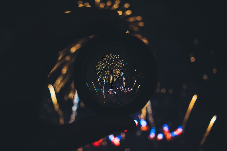 Fireworks, festivals and events in the Peninsula Fourth of July