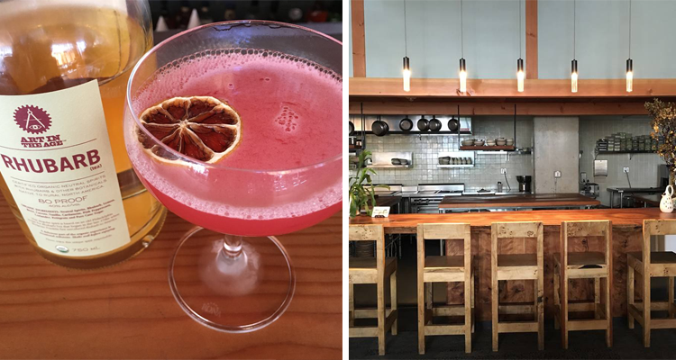 The Perennial San Francisco Cocktail Bars Summer