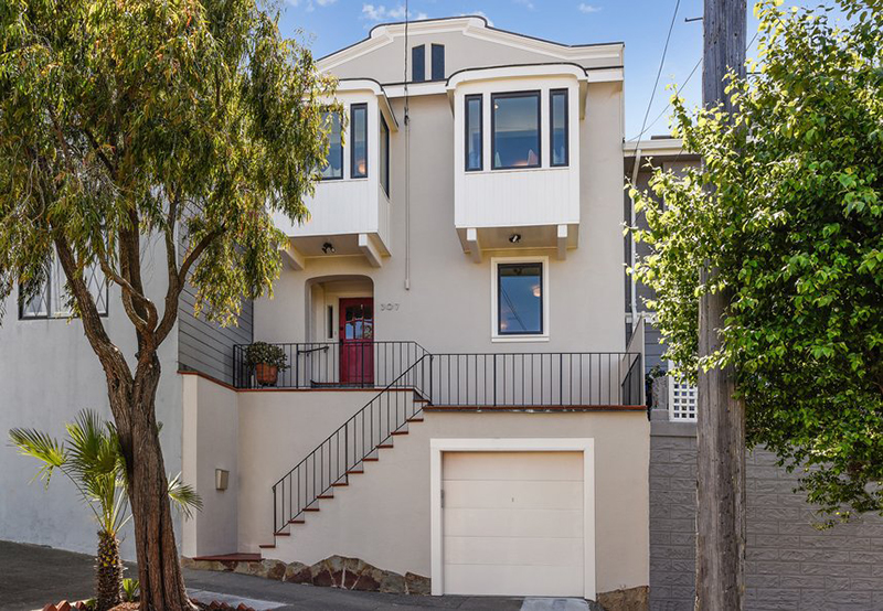 307 Athens Street, San Francisco | Melodie Duke - McGuire Real Estate