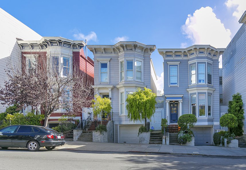 2225-2229 Steiner Street, San Francisco | Kim Barnes - McGuire Real Estate