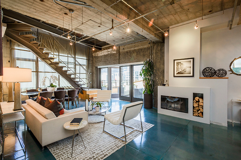 300 Beale Street #613, San Francisco | Barbara Callan & Robert Callan Jr. - McGuire Real Estate