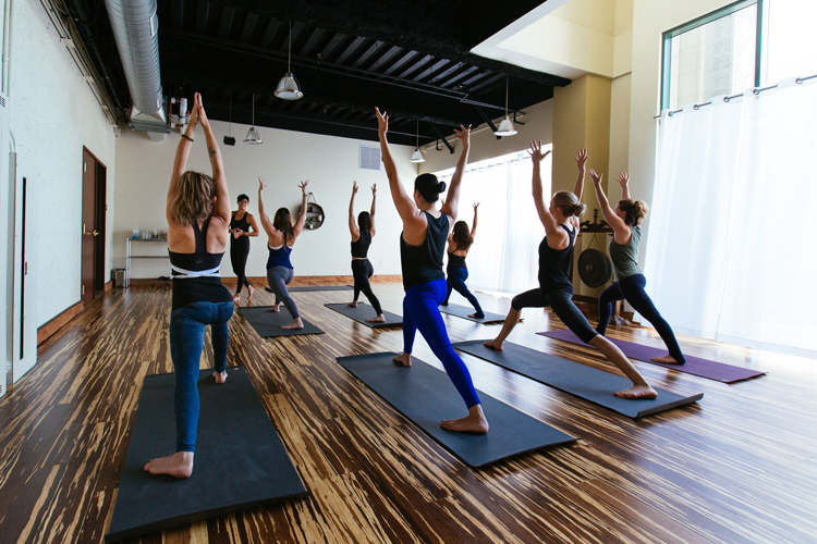 Ume Yoga Oakland Yoga Studios